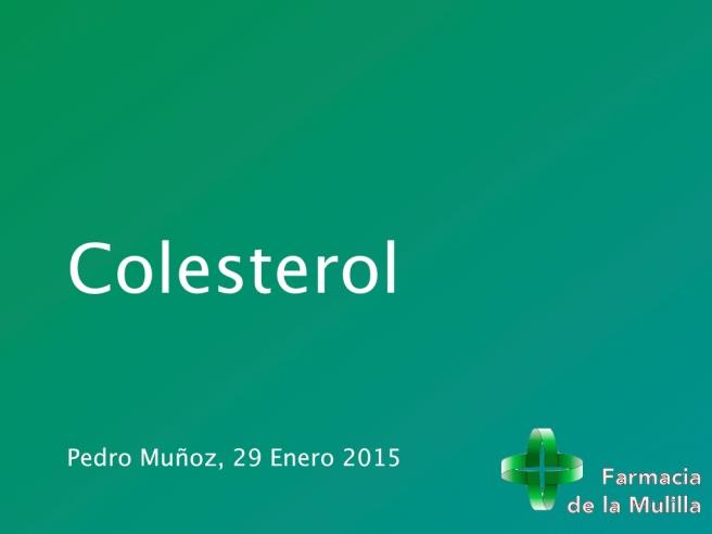 Charla COLESTEROL CARATULA.001