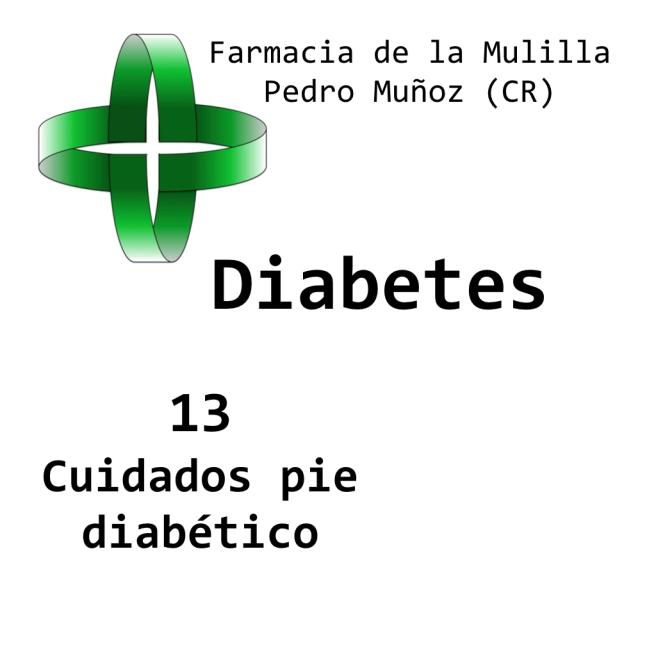 caratula podcast diabetes 13