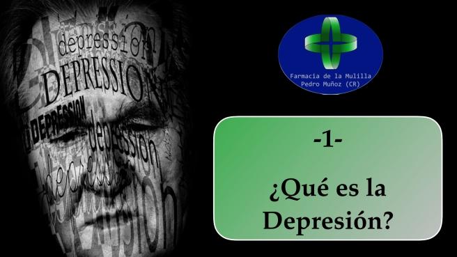 Caratula video depresion 1