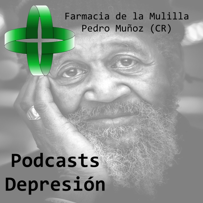 Caratulas Programa Podcast Depresion