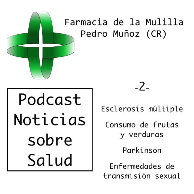 Caratula Podcast NOTICIAS 2