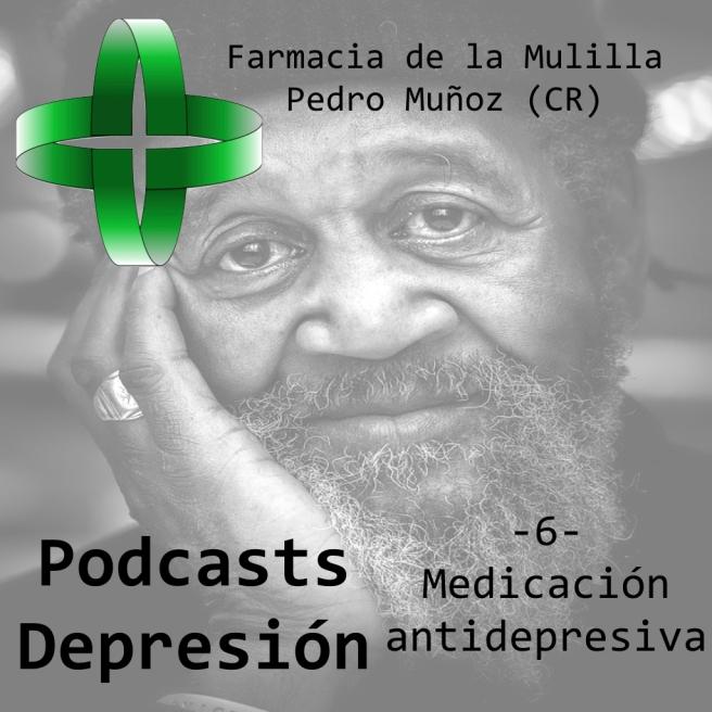 Caratula Depresion 6 Medicacion