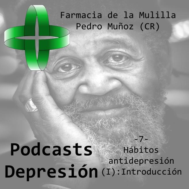Caratula Podcast Depresion 7.