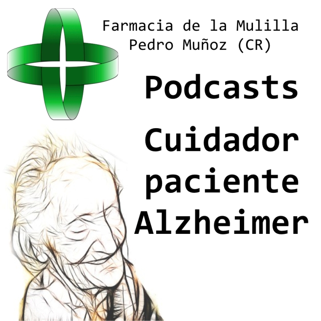 Caratulas Podcast Alzheimer
