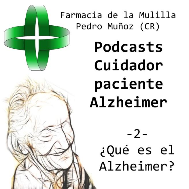 Caratula Podcast Alzheimer 2