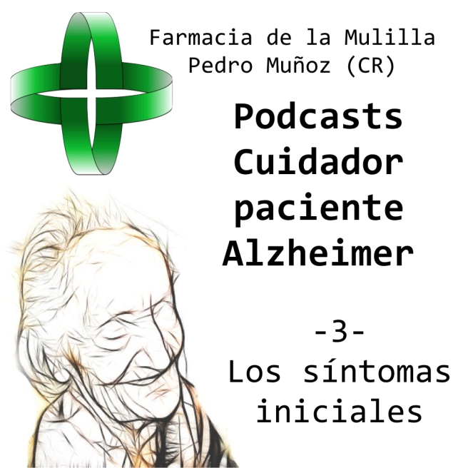 Caratula Podcast Alzheimer 3