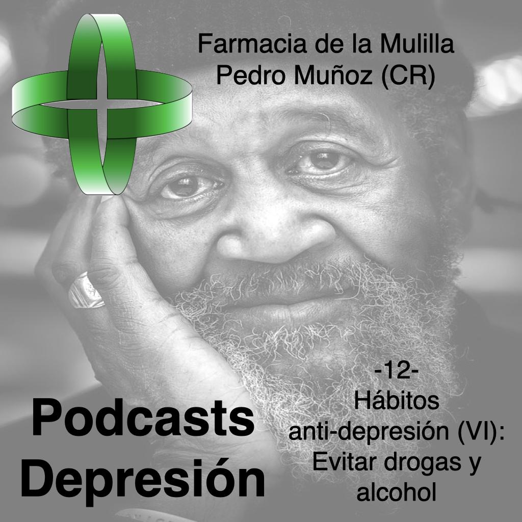 Caratula Podcast Depresion 12