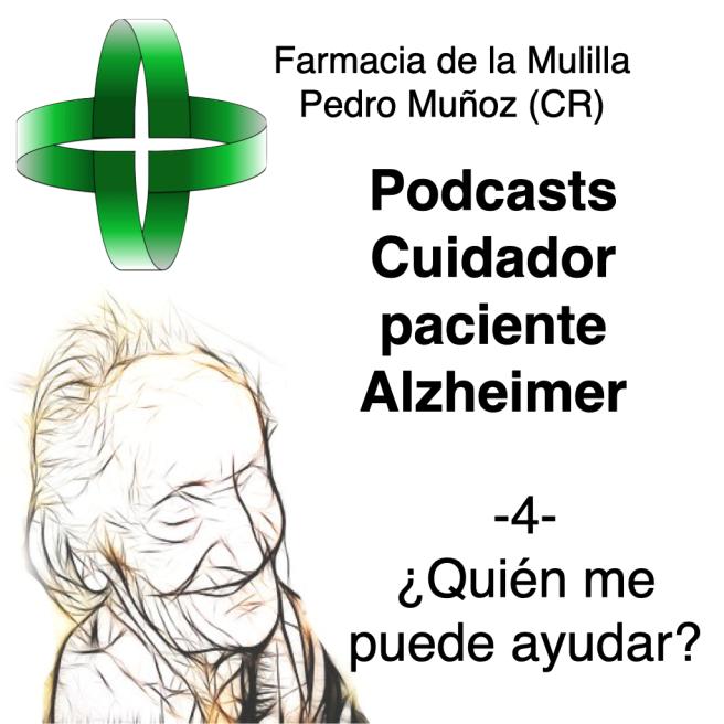 Caratula Podcast Alzheimer 4