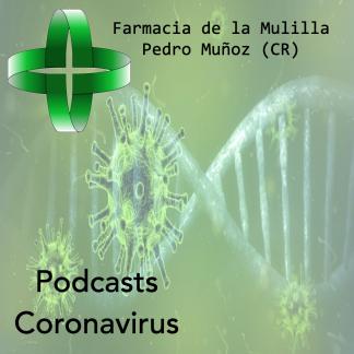Caratulas Podcast CORONAVIRUS