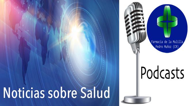 Caratulas Podcast NOTICIAS SOBRE SALUD para APP.001