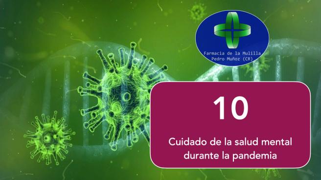 Video CORONAVIRUS 10 - Salud mental.001