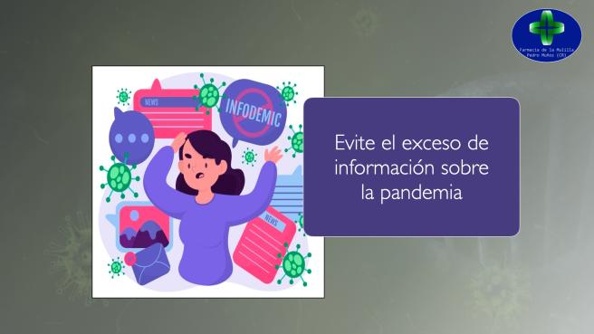 Video CORONAVIRUS 10 - Salud mental.011